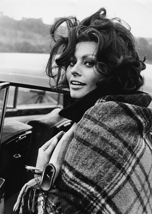 Sophia Loren / 1965