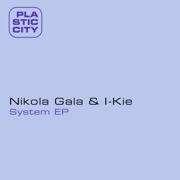 Nikola Gala - Let It Go