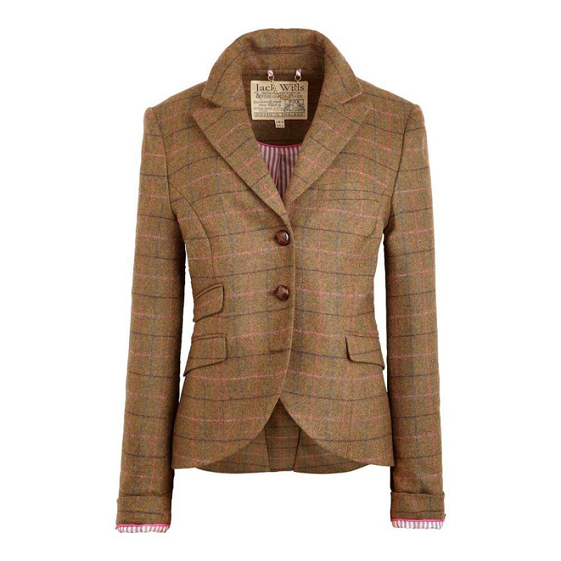 Austerberry blazer /   JACK WILLS