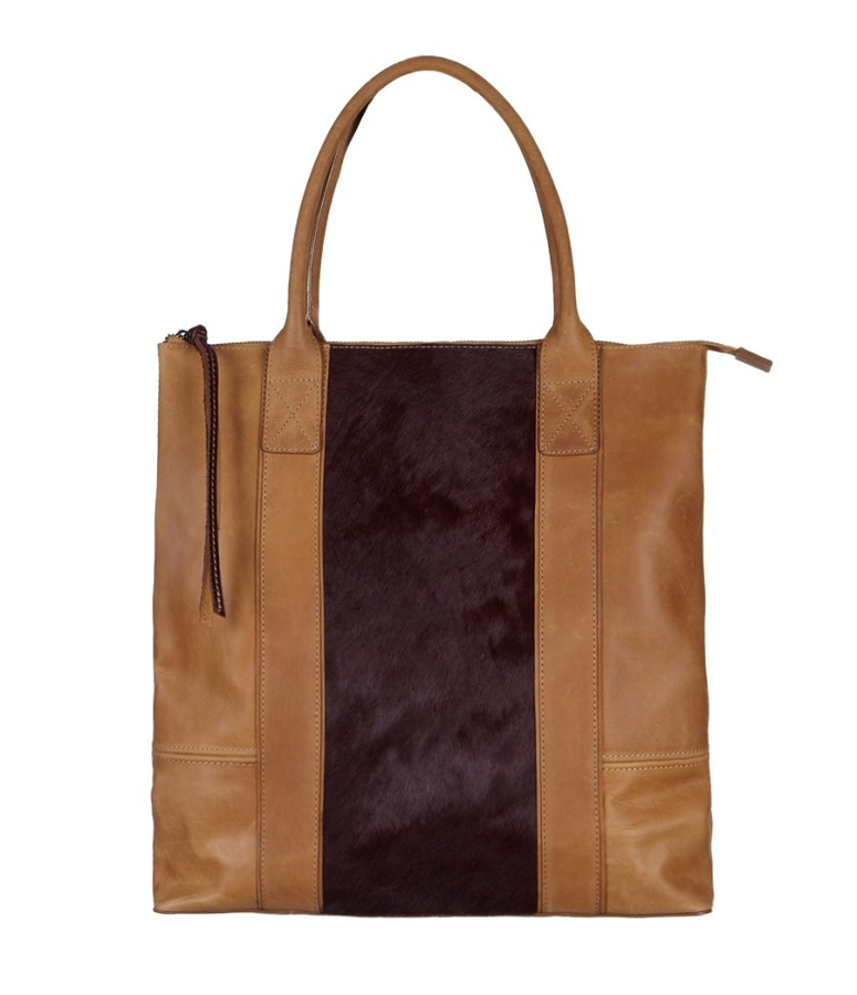 Polanski Tote Bag /   ALLSAINTS