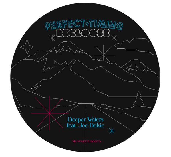 Recloose - Deep Waters feat Joe Dukie Yes King Remix