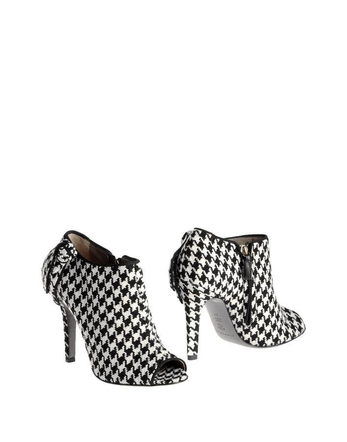 Ankle boots /   STUDIO POLLINI