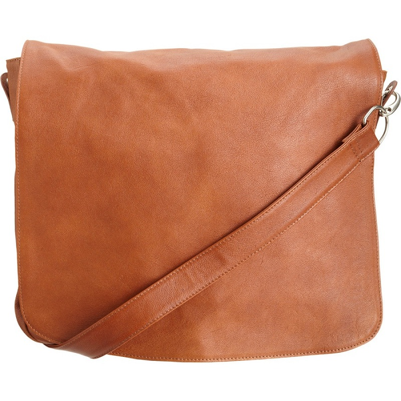 Convertible messenger bag /   MAISON MARTIN MARGIELA