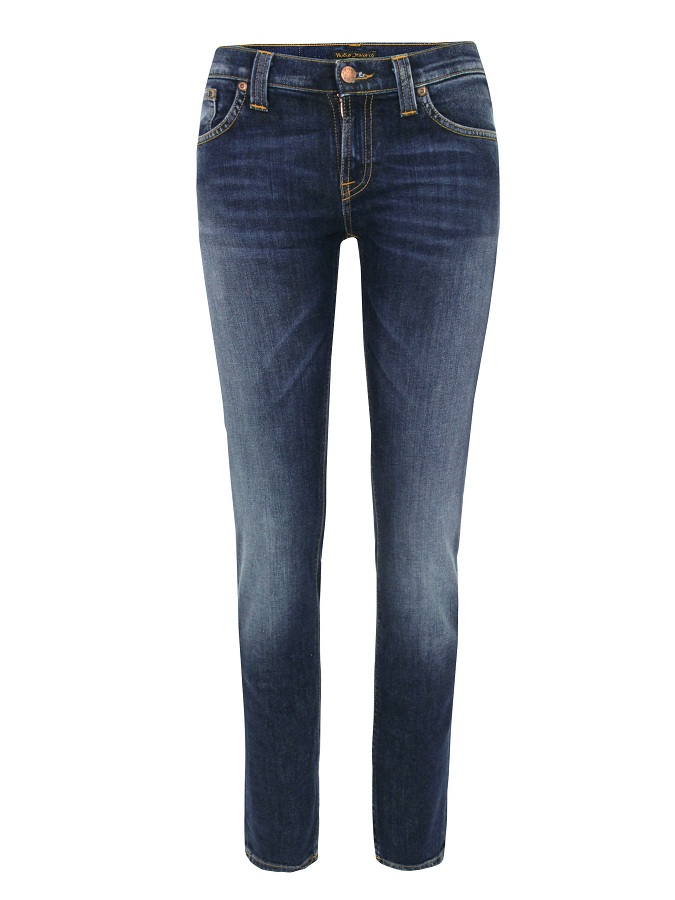Tube Kelly jeans /   NUDIE
