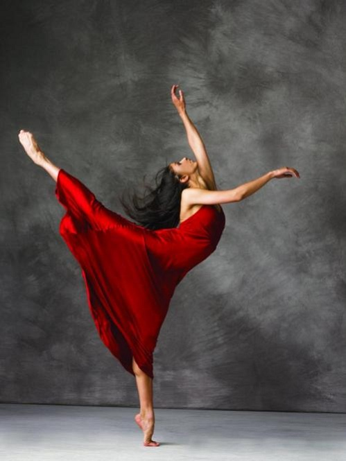 Alicia Graf Mack / Alvin Ailey American Dance Theater