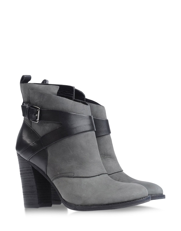 Ankle boots /  BELLE BY SIGERSON MORRISON