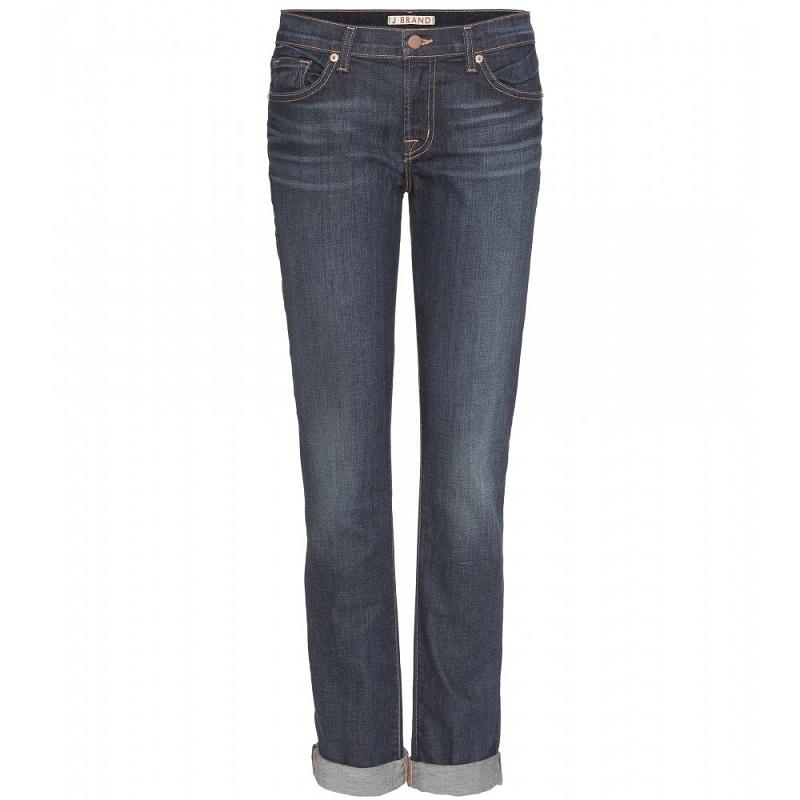 Caleb boyfriend jeans /   J BRAND