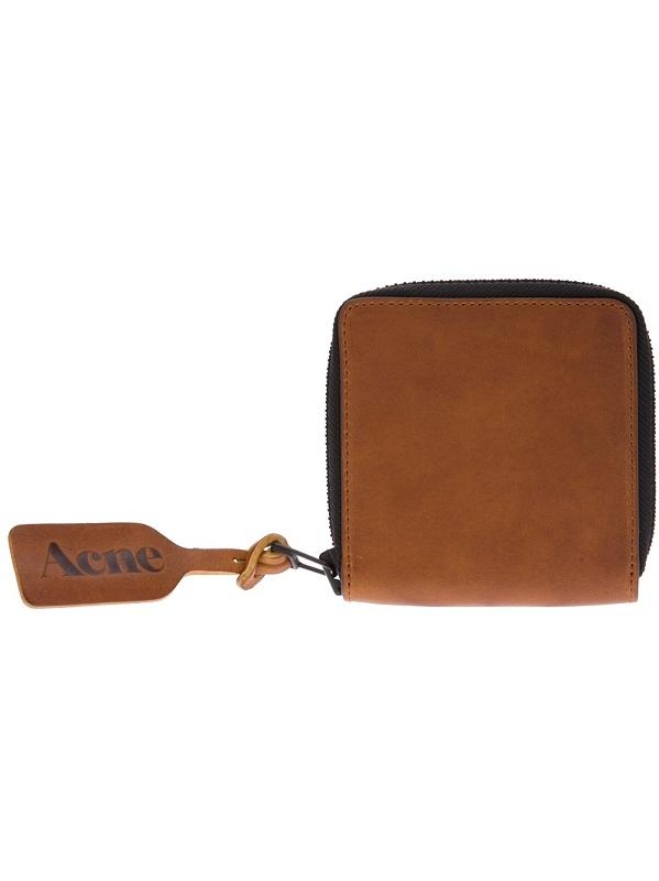 'Amber Tab' wallet /   ACNE
