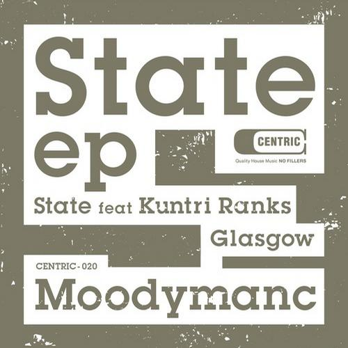 Moodymanc ft Kuntri Ranks - State Pryor Remix