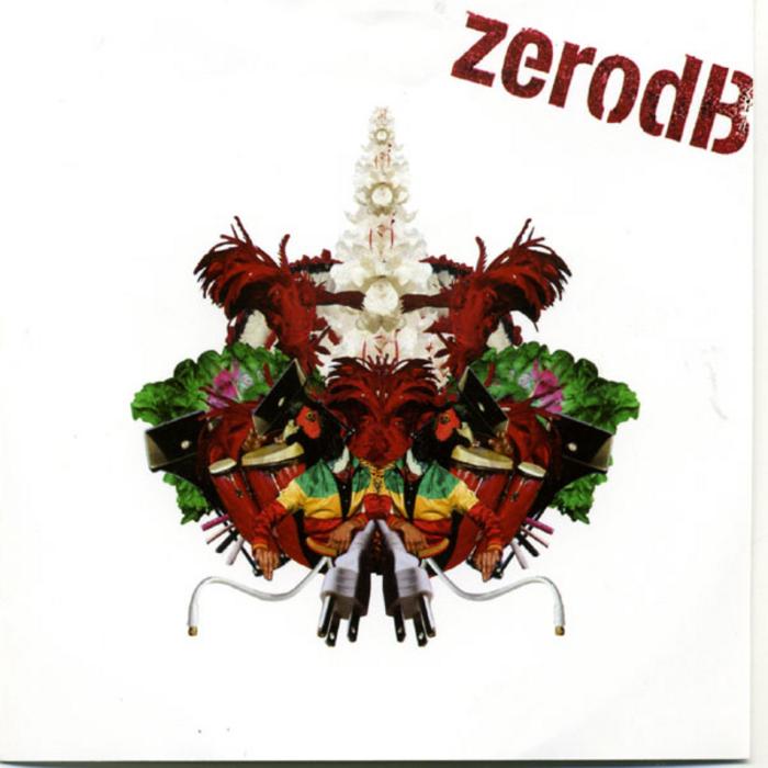 zero dB - Te Quiero