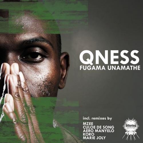 Qness - Fugama Unamathe Marie Joly Remix
