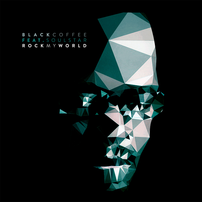 Black Coffee feat. Soulstar - Rock My World (Jullian Gomes Remix)