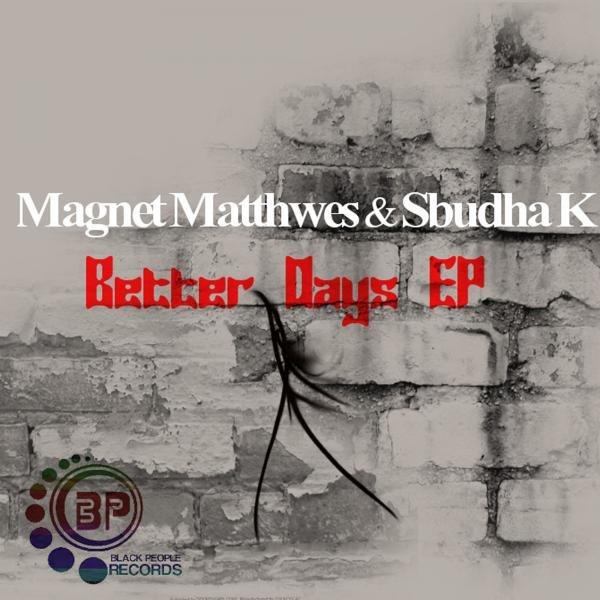 Magnet Matthwes & Sbudha K - A Music Junkie