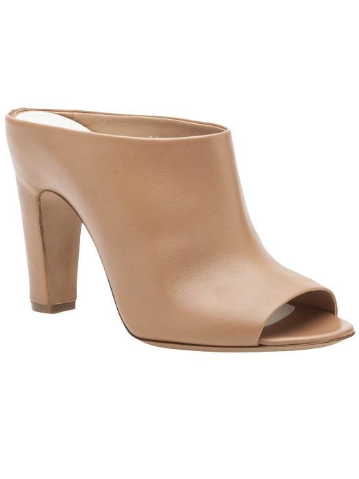 MAISON MARTIN MARGIELA   mule sandal