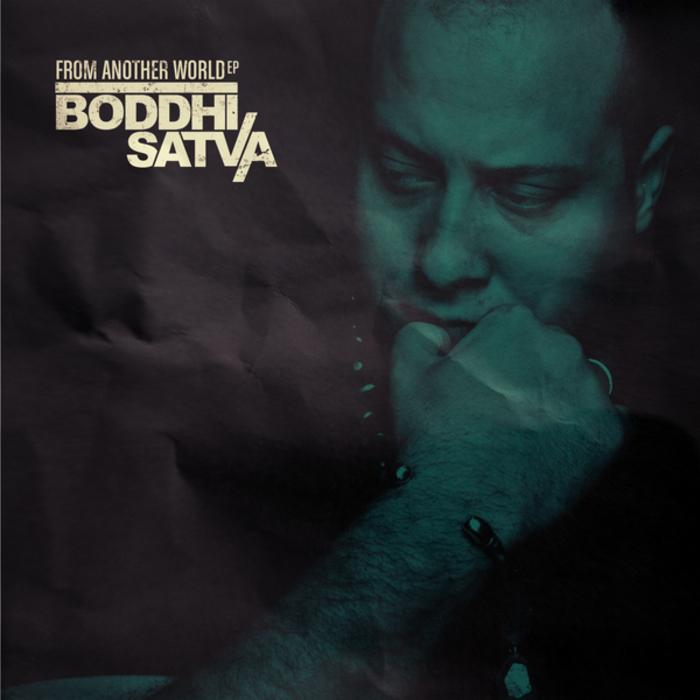 Boddhi Satva - Wolo Lalou feat. Aski (Main)