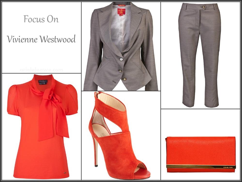 Focus On Vivienne Westwood