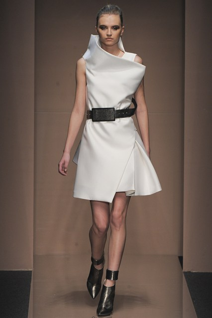 Gianfranco Ferré Autumn/Winter 2013-14