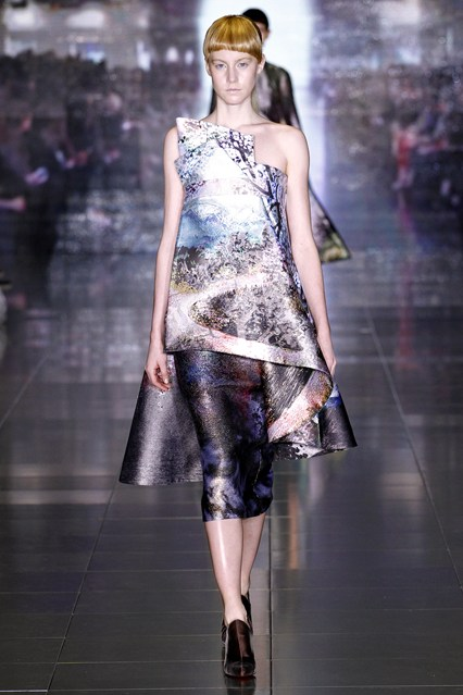 Mary Katrantzou Autumn/Winter 2013-14