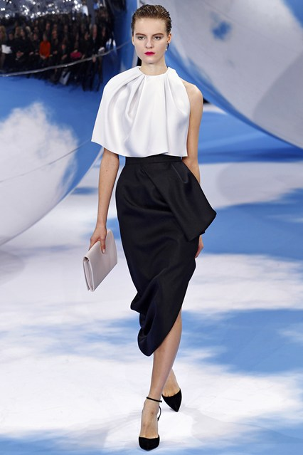 Christian Dior Autumn/Winter 2013-14