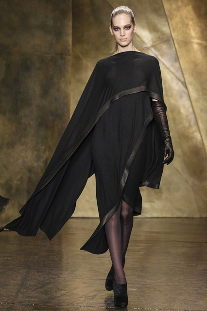 Donna Karan Autumn/Winter 2013-14