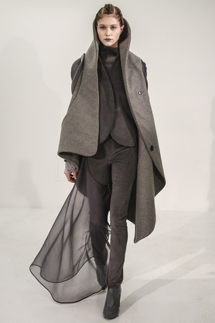 Threeasfour Autumn/Winter 2013-14