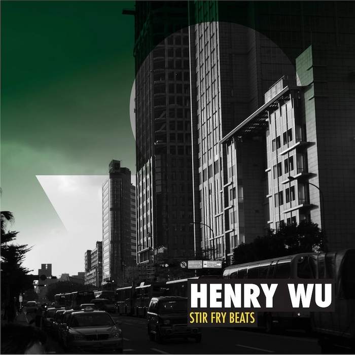 Henry Wu - Midtour