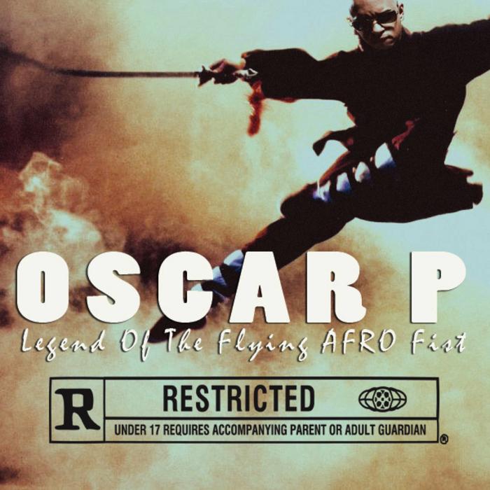 Benji Candelario & Charo Velecio - Mariboyeh Oscar P Deep Afro Mix