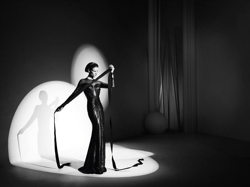 Mario Testino / Saskia de Brauw / Vogue UK / 2011