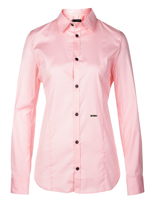 DSQUARED2   pink shirt