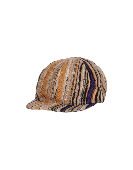 MISSONI   multicolour baseball cap