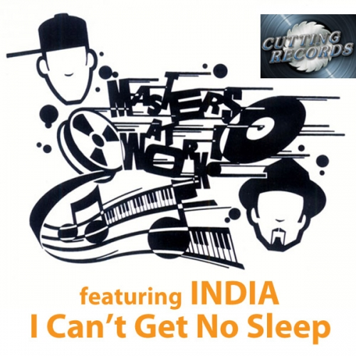 Masters At Work ft. India - I Can't Get No Sleep (The Down Low Mix)