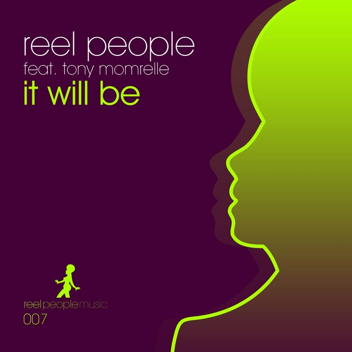 Reel People ft. Tony Momrelle - It Will Be (Kyoto Jazz Massive Remix)