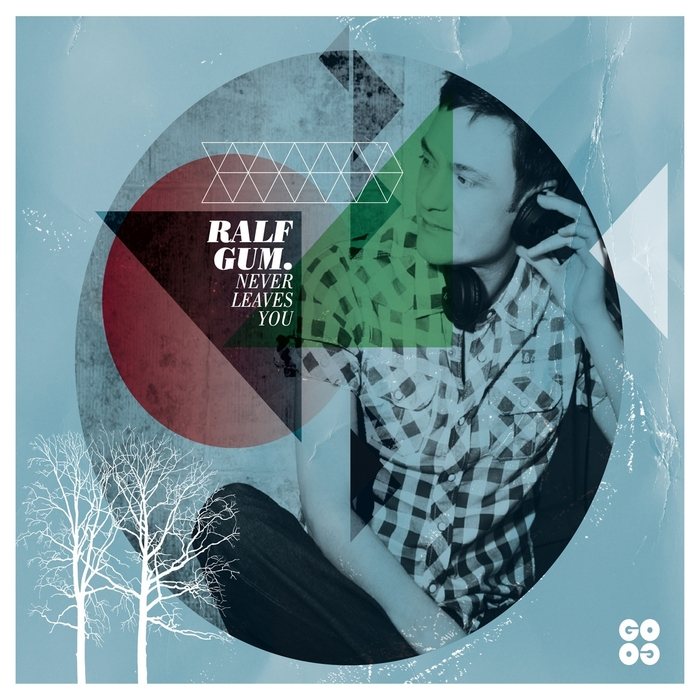 Ralf Gum - The Only Way ft. Kenny Bobien