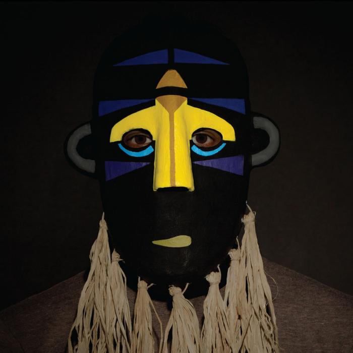 SBTRKT - Pharaohs (feat. Roses Gabor)