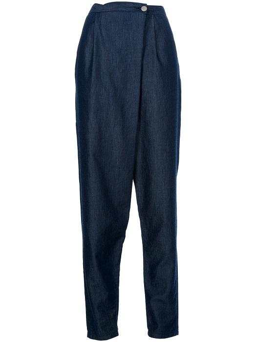 MAISON MARTIN MARGIELA   loose fit jeans