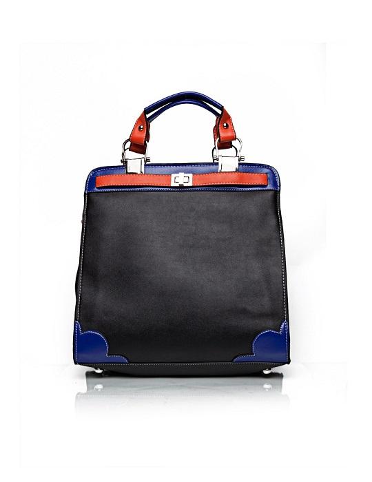 AFTERSHOCK   gabriella retro inspired satchel