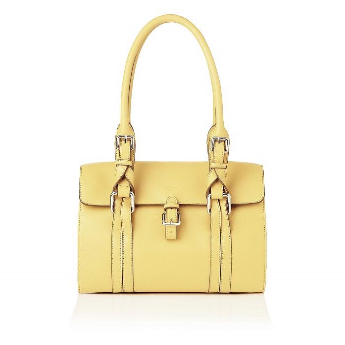 L.K. BENNETT   emeline small leather shoulder bag