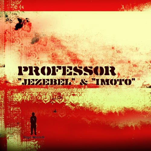Professor feat. Charactor - Imoto (Instrumental Mix)