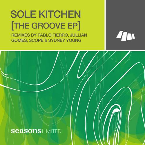 Sole Kitchen - Inspiration To Write (Pablo Fierro Mix)