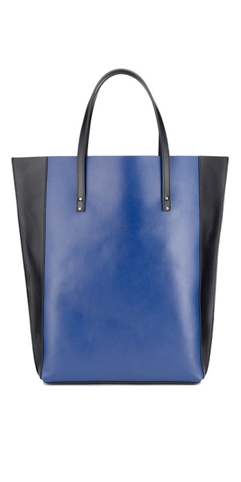 WHISTLES   wooster tote   currently 40% off