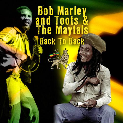 Bob Marley - Sun Is Shining (Dub Version)