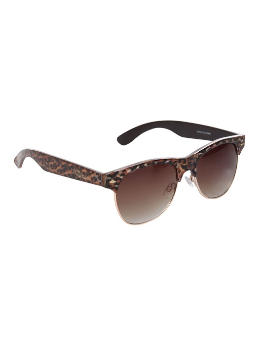 JANE NORMAN sunglasses