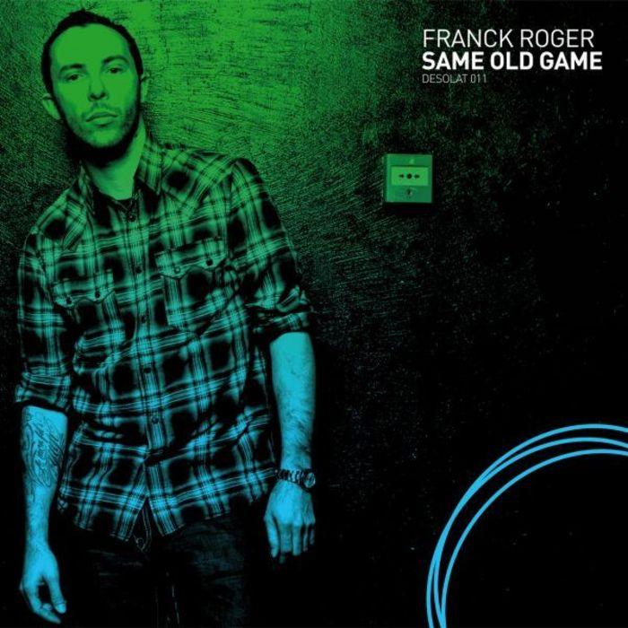 Franck Roger - Echoes