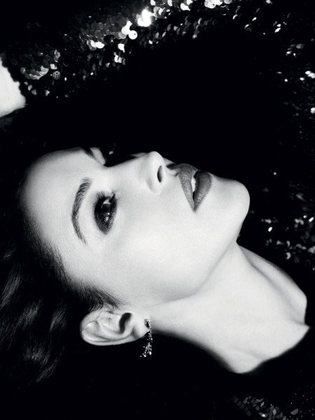 John Nollet / Monica Bellucci / Elle Russia / October 2011