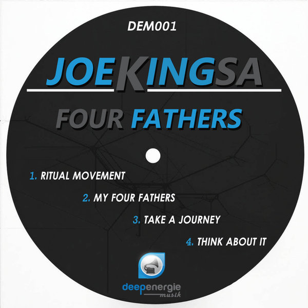 JoeKing SA - My Four Fathers