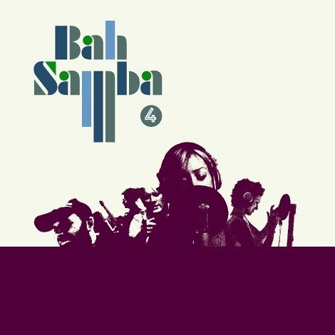 Bah Samba - Portuguese Love ft. Alice Russell (Phil Ashers Restless Soul Mix)