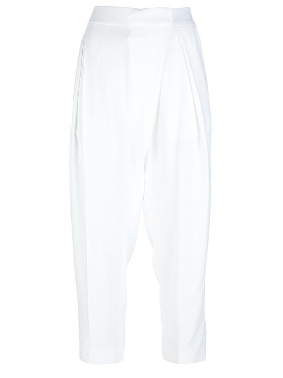 CHLOÉ   wide leg trouser