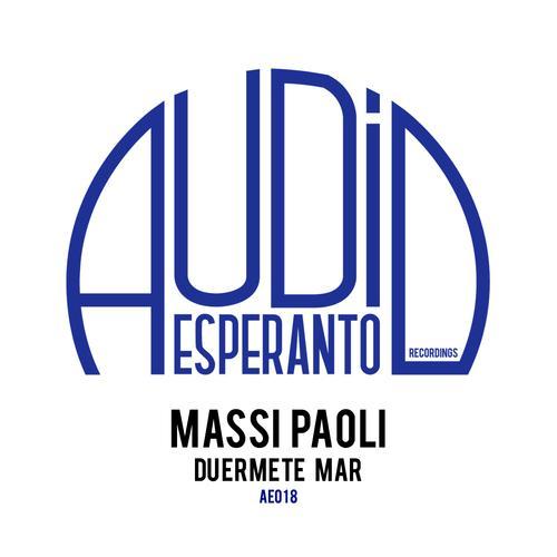 Massi Paoli - Duermete Mar (Francesco Farfa Remix Dub)