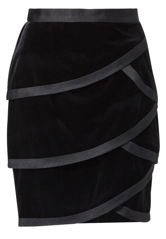 COAST   calista pencil skirt