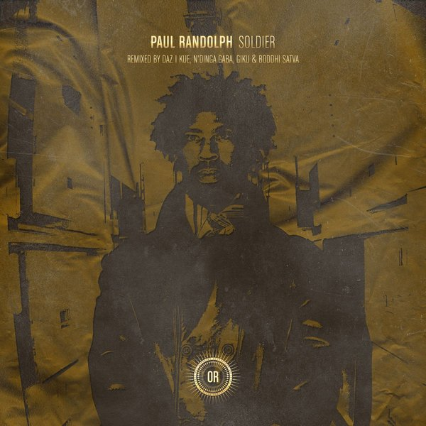 Paul Randolph - Soldier (N'Dinga Gaba Vocal Mix)